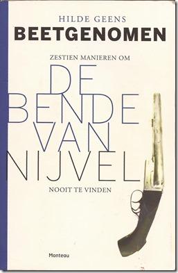 Hilde Geens - Beetgenomen - De Bende Van Nijvel