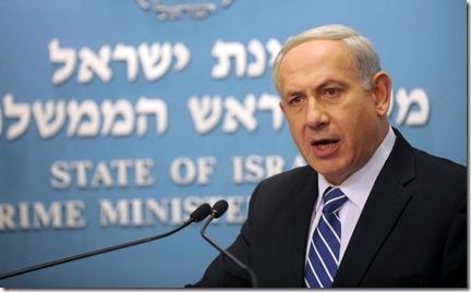 Benjamin Netanyahu - 3