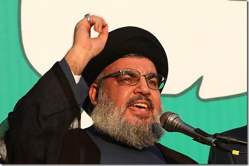 Hassan Nasrallah - 2