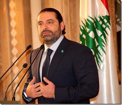 Saad Hariri - 2