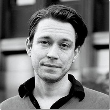Aron Lund
