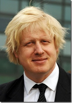 Boris Johnson - 5