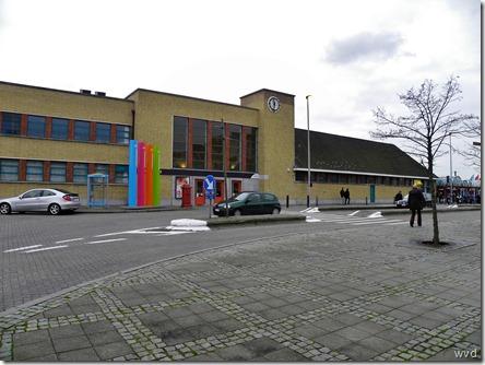 Dendermonds spoorwegstation
