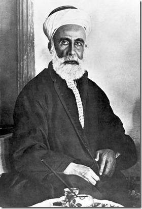 Hoessein bin Ali al Hashemi - 2