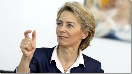 Ursula von der Leyden - 5
