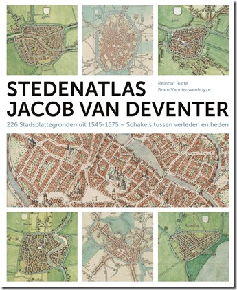 Atalas Jacobus van Deventer