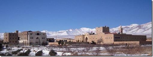 Klooster Dar Meir Yakub - Qara