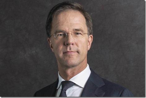 Mark Rutte - 3