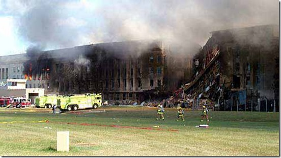 Pentagon foto 9-11 - 6