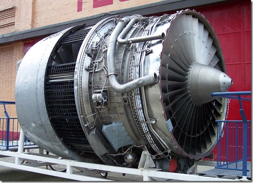 Rolls Royce - RB.211