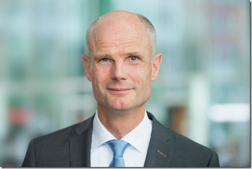 Stef Blok voor Rijksoverheid.nl
