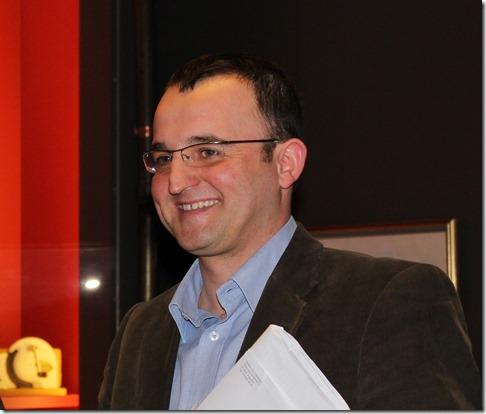 Carlo Van Hoey