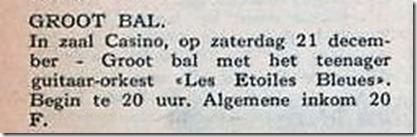 De Voorpost 21 december 1963