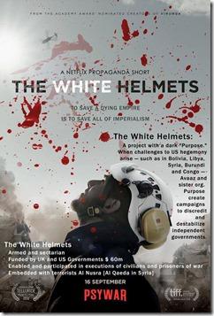 Witte Helmen - Affiche film