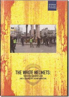 Witte Helmen - Instituut voor de studie van de Democratie - VN - Boek