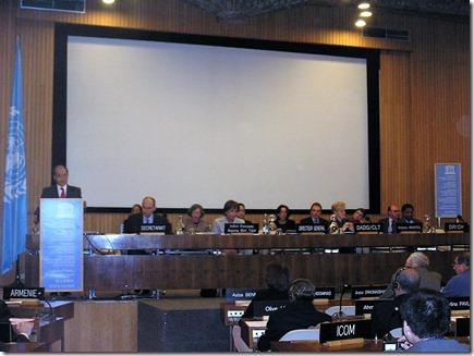 Unesco Ros Beiaard - 1