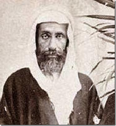 Mohammed ibn Abdul Wahhab - 1