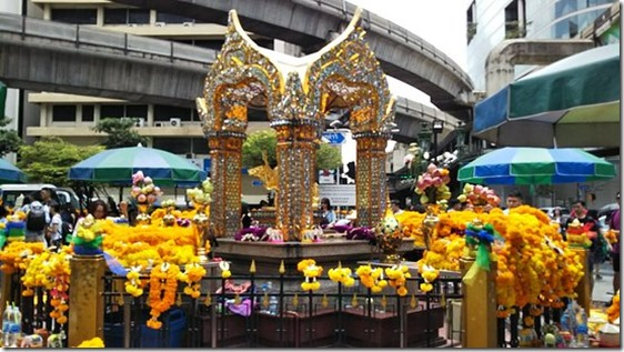 Erawantempel Bangkok