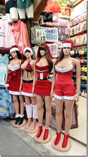 Kerstmis in Tripoli