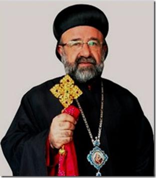 Bisschop Gregorius Youhanna Ibrahim