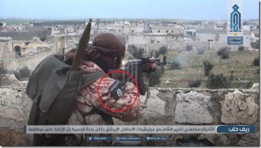 Al Qaeda & ISIS - Februari 2020 - 1