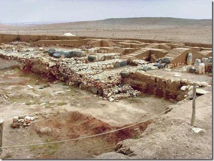 Ebla - Bronstijd - Vernield en bevrijd - 9 februari 2020