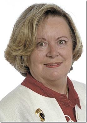 Anne-Marie Lizin - 1