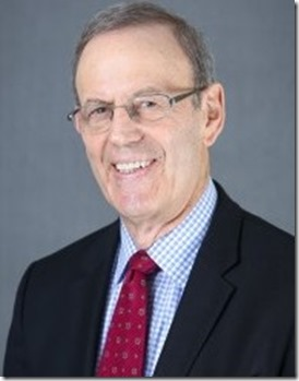 Carl Gershman - NED