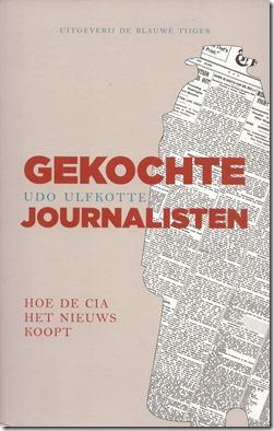 Udo Ulfkotte - Gekochte journalisten
