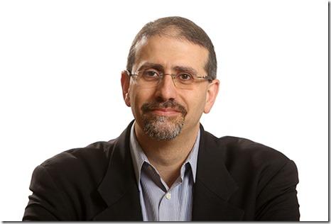Daniel Shapiro - 1