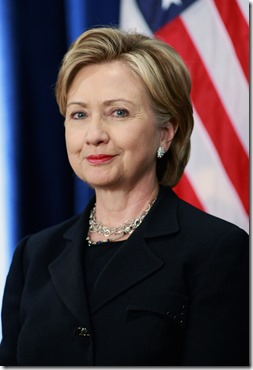 Hillary Clinton - 2