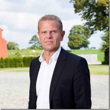 Lars Findsen - FE