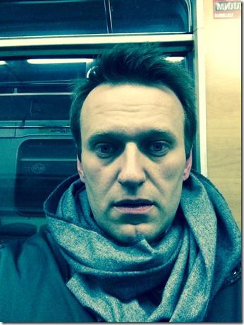 Alexei Navalny - 1