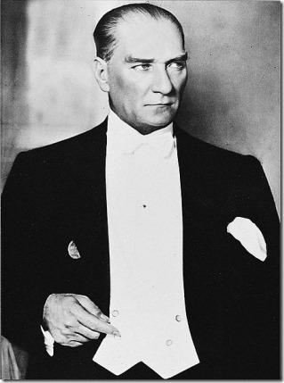 Kemal Atatürk - 1