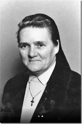 Zuster Gebrielle - Gaby