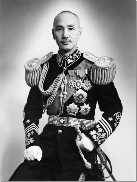 Chiang_Kai-shek(蔣中正)